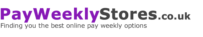 Pay Weekly Stores